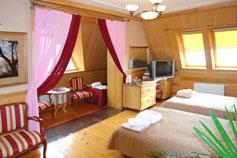 Гостиница, отель, гостиный двор Князь Голицын. Семейный категории В