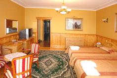 Гостиница, отель, гостиный двор Князь Голицын. Студио с видом на море