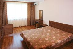 Отель, гостиница Гранд в Новом Свете