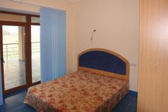 Отель, гостиница Катран в Новом Свете