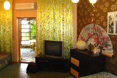 Вилла Японский сад камней в Новом Свете. Люкс в можжевельнике