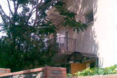 Частный дом в Новом Свете