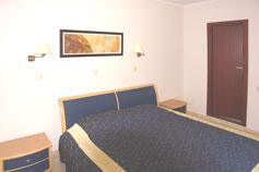 Отель, гостиница Весёлая Скорпена в Новом Свете