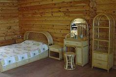 База отдыха Артемида в Понизовке