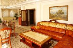 Гостиница Перлина в Понизовке