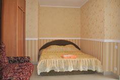 Гостиница Атрий в Симеизе. Полулюкс
