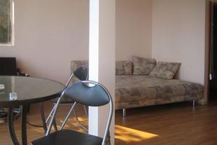 Частная мини-гостиница в Симеизе. Двухкомнатный номер пятого этажа