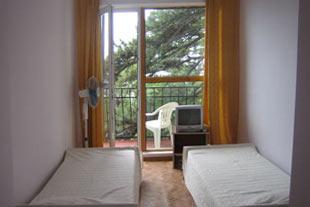 Частная мини-гостиница в Симеизе. Однокомнатный номер