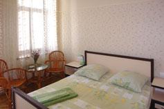 Гостиница Лиго Морская в Симеизе