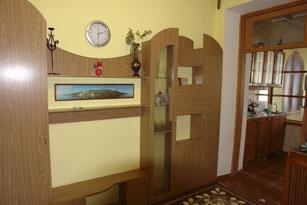 Квартира со всеми удобствами в Симеизе
