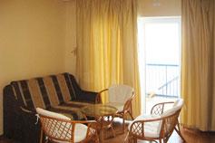 Гостиница Ассоль в Симеизе