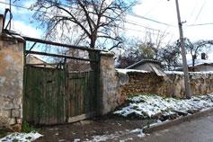 Симферополь. Старый город