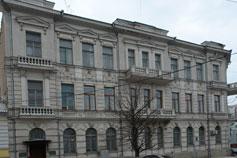 Архитектура 19 века в Симферополе