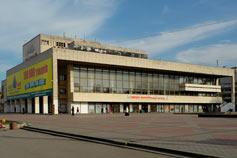 Крымский украинский музыкальный театр