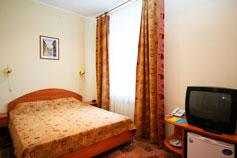 Гостиница Украина в Симферополе. Двухместный бизнес-класс