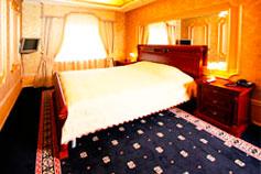 Гостиница Украина в Симферополе. VIP Люкс