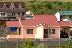 Коттедж в Солнечногорском (Большая Алушта))