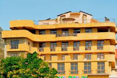 Гостиница, отель Астарта в Судаке