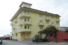 Гостиница, отель Форвард в Судаке
