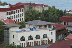 Гостиница Лион в Судаке