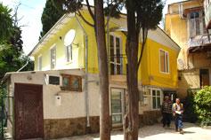 Квартира в центре Ялты