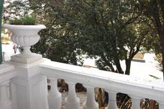 Гостиница Славянский Альянс в Ялте