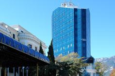 Отель Шестой элемент