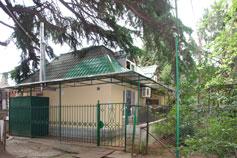 Частный дом в Ялте рядом с Набережной