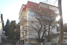 Ялта. Гостевой дом на Архивной