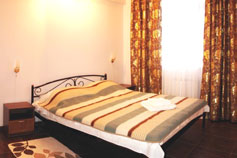 Гостиница Анна в Ялте