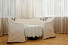 Гостиница отель Спарта в Ялте. Номер Deluxe - Студия