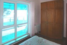 Отель Vasil в Ялте. Двухкомнатный люкс