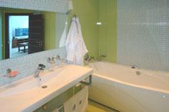 Отель Vasil в Ялте. Апартаменты