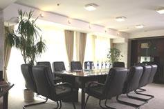 Гостиница Ялта Интурист в Ялте. Конференц-зал Альфа