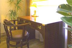 Гостиница отель Марино на набережной Ялты. Двухкомнатный Апартамент Адмирал
