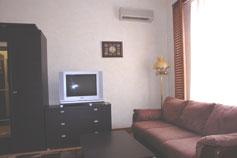Гостиница отель Марино на набережной Ялты. Двухкомнатный Люкс Жемчужина - 2