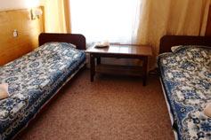 Гостиница Отдых в Ялте