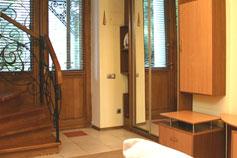 Гостиница Ротонда в Ялте