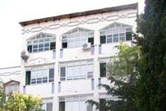 Гостиница отель София в Ялте
