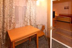 Гостиница У Лещинской в Ялте. Номер