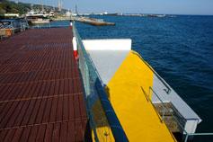Гостиница Яхт-клуб в Ялте